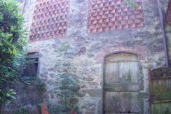 Vista capanna