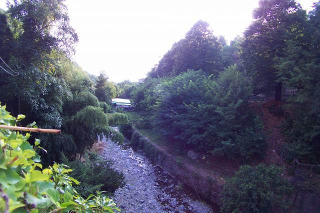 Panoramica fiume