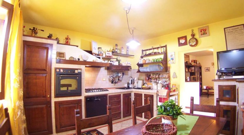 cucina abitabile PT
