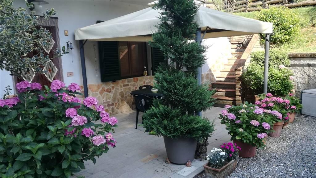Casa singola, GALLICANO (LU)