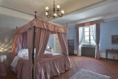 Camera padronale - Master bedroom