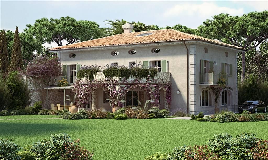 Villa, FORTE DEI MARMI (LU)