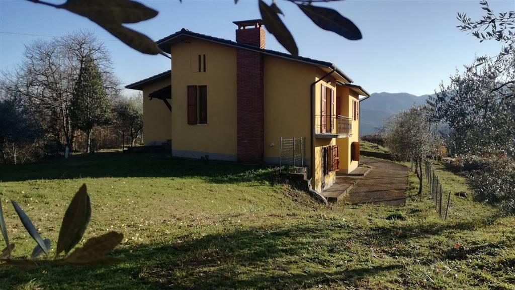 Casa singola, BARGA (LU)