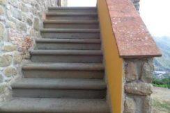 La scala di accesso - The access ladder
