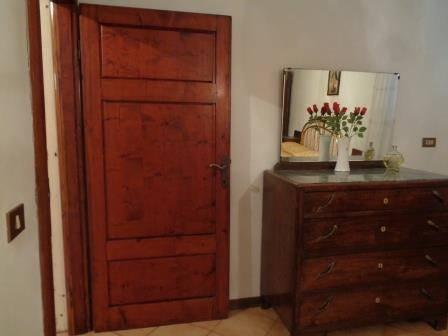 Le porte originali - The original doors -