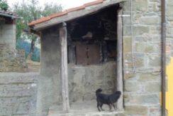 Il forno a legna - The wood oven