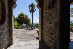 Accesso alla terrazza - Access to the terrace